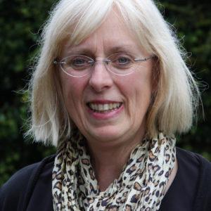 Susanne van den Bos