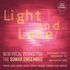 Light and Love – Sonux Ensemble